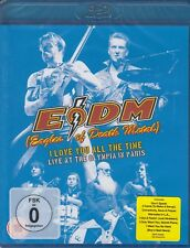 Eagles of Death Metal / Live at the Olympia in Paris (Blu-ray, NEU! OVP, NEW)