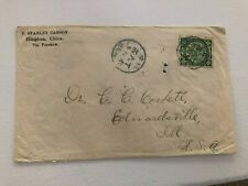china cover used a1034