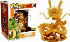 Shenron Gold Dragon DBZ Dragonball Z POP! Animation #265 Vinyl Figur Funko
