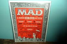 Mad Magazine-Issue#29 (1956)Feldstein,Wood,Davis Complete Issue
