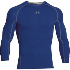Under Armour HeatGear® Kompressions-Shirt langärmlig [1257471]