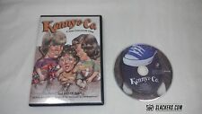 KENNY & CO. (1976 Teen Comedy) RARE OOP DVD Don Coscarelli PHANTASM Beastmaster