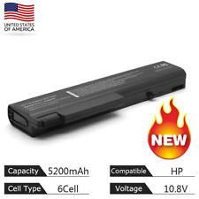 5200Ah Laptop Battery for HP Compaq 6530B 6535b 6730b EliteBook 6930P TD06 8440P