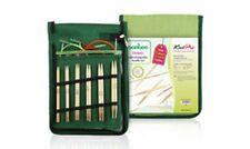Knit Pro Bambus Stricknadeln Deluxe-Set 22542