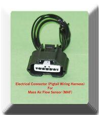 5 Wires Connector EC4507 of Mass Air Flow Fits:Infiniti Nissan Suzuki Chevrolet