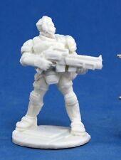 80014 - Garvin Markus, Nova Corp Hero - Reaper Chronoscope Bones