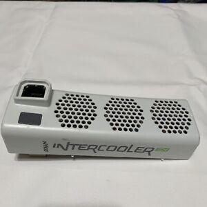 Nyko Xbox 360 INTERCOOLER EX Cooling Fan WHITE console cooler external E1