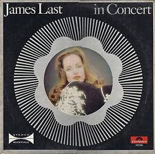IN CONCERT # JAMES LAST