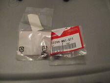 NOS Honda OEM Valve Stem Seal QTY2 1988-1989 NX650 1988-2000 XR600 12209-MN1-671