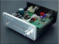 HiFi AK4118+AK4490+XMOS decoder Coaxial Optical USB DAC 192K 24BIT ZJ-78