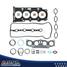MOCA Timing Chain Kit for 01-10 Toyota Camry Corolla /& Toyota RAV4 Highlander /& 05-11 Scion TC XB 2.0L 2.4L DOHC 2AZFE 1AZFE