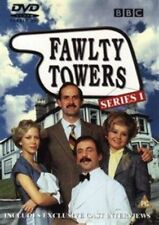 Fawlty Towers Series 1 DVD 1975 PAL Region 2