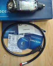 Oceanic Pro Plus 2 with Compus SCUBA Dive Air Integrated Dive Computer