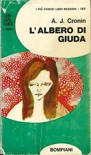 L'ALBERO DI GIUDA - A.J. CRONIN