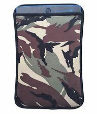 Neoprene Sleeve case for boogie board 8.5 jot Lcd board, Camouflage