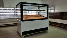 Cake Display NEUTRAL/AMBIENT 1.4m With LED Lights Top Quality