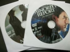 Minority Report disc only ShipsFree No Tracking