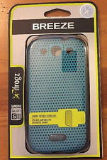iFrogz Breeze Flexible Case Cover for Galaxy S III, Teal