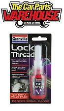 Granville Universal Hilo Lock & Sellador Compuesto PBA003/3113B 10ml Grande