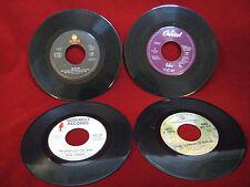 Vinyl records, 45 RPM - Lot of 20, (VR451)