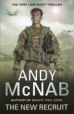 The New Recruit: Liam Scott Book 1 (Liam Scott series),Andy Mc ,.9780552566254