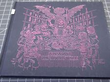 APPARAT * The Devil's Walk DIGI * VG++ (CD)