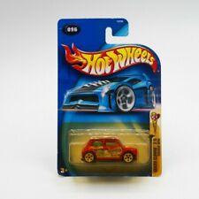 Hot Wheels Crazed Clowns #2 Morris Mini 1:64 2003 New Free Shipping