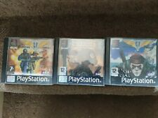 CT Special Forces Bundle Ps1