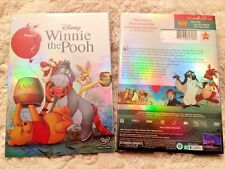 Winnie the Pooh (DVD, 2011), Disney,  Brand New, Factory Sealed, Free Shipping