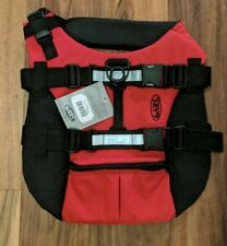 NRS Dog Flotation Lifejacket (CFD) size Medium