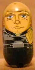 Mighty Beanz Star Wars #81 LUKE SKYWALKER Bean Mint OOP