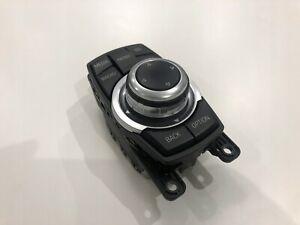 BMW F01 F10 F11 F30 F31 F25 F48 iDrive CIC Controller Switch Joystick 9286699