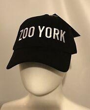 ZOO YORK BASEBALL CAP