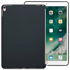 Apple iPad Pro 10.5 Back Cover TPU Full Compatible With Official Smart Keyboard
