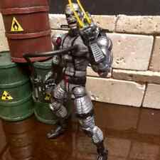 Marvel Legends custom Deathlock  x force 6 inch cable x men xmen