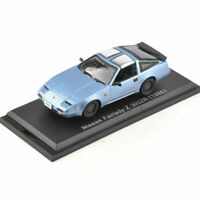 1/43 Norev NISSAN Fairlady Z 300ZR(1986) Racing Car Sport  Diecast Model Toys