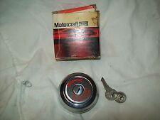 NOS 1970 FORD TORINO FAIRLANE MERCURY COMET DOOZ-9030-C FC-93 LOCKING GAS CAP