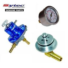 Sytec Régulateur de Pression de Carburant Kit + jauge de carburant BMW E36 316i 318i 320i Z3