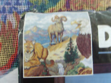 Dimensions Needlepoint Canvas & Other