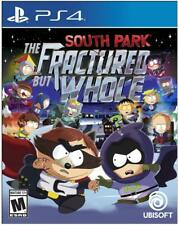 South Park The Fractured but Whole - Playstation 4 (Ps4) - Brand New - Free Ship