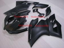 Fairing Set For Ducati 899 1199 Panigale 2012-2014 Kit #10 Matte Black