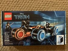 Lego Tron 21314 New in Box