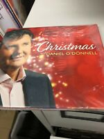 Christmas with Daniel O'Donnell (2017) | NEW & SEALED 2 CD + DVD SET