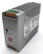 Deutronic E-top 60-05 Power Module, 100-240VAC, 47-63Hz, 1500Hz, Out: 5VDC, 50W