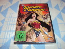 Wonder Woman (2009)  DVD NEU OVP