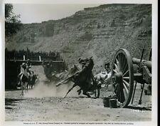 "Rock Hudson Taza Son Of Cochise Original 8x10"" Photo #X68"