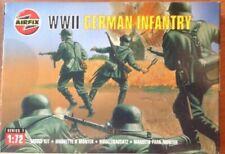 Soldats allemands Airfix