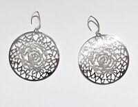 Silber 925 Ohrringe - Sterlingsilber - Qualität für Beste Preis - Nur bei uns !!