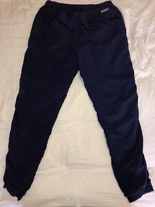 Patagonia Baggies Pants Classic Navy Size Large