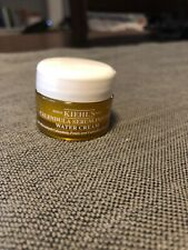 Kiehl'S Calendula Serum Infused Water Cream Moisturizer Travel .25oz/7ml
